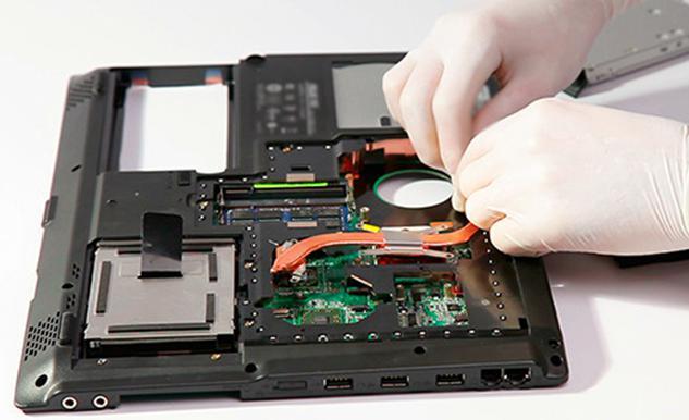 Laptop szerviz javítás