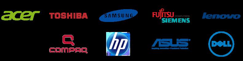 laptop márkák