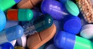 klór-dioxid tabletta