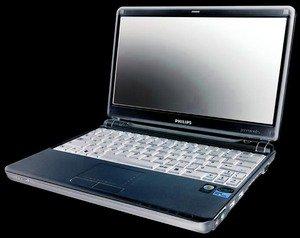 Philips laptop
